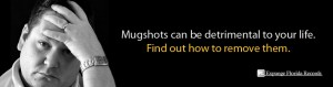 mugshots detrimental