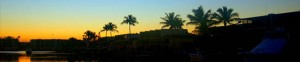 Sunset Free Florida